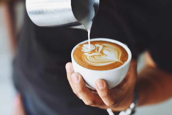 The Top 5 Coffee Shops Near Fort Hill