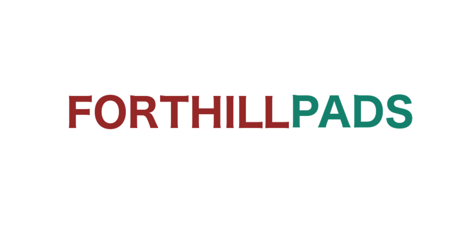 Forthill Pads
