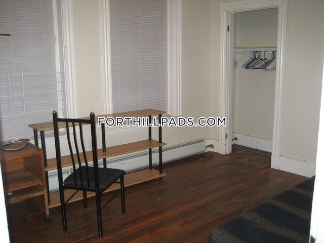 4 Beds 2 Baths - Boston - Fort Hill $2,800