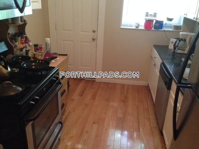 3 Beds 1 Bath - Boston - Fort Hill $2,750