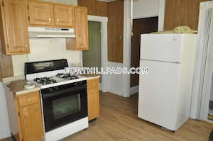 Fort Hill Apartment for rent 3 Bedrooms 1 Bath Boston - $2,400