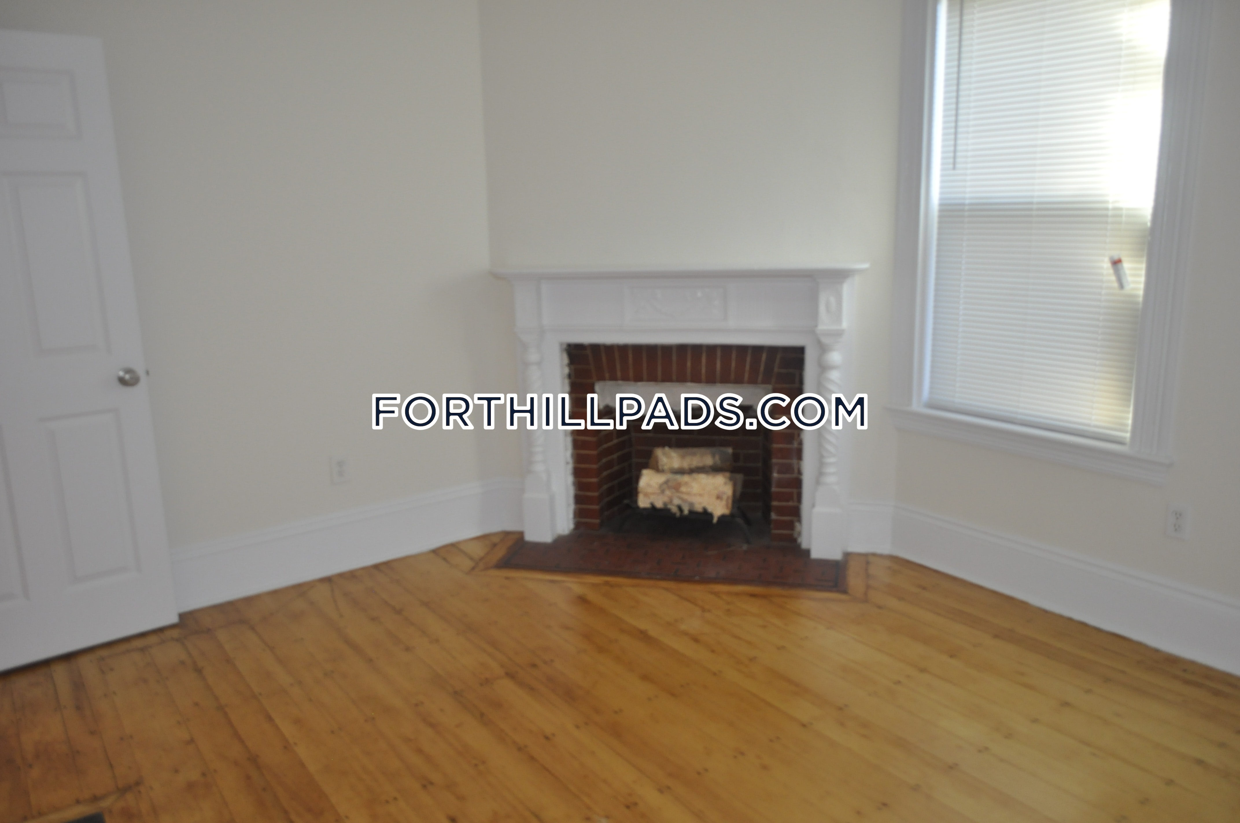 4 Beds 2 Baths - Boston - Fort Hill $3,200