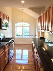 Brookline Spacious 2 Bed 1 Bath near Boston University  Boston University - $2,795