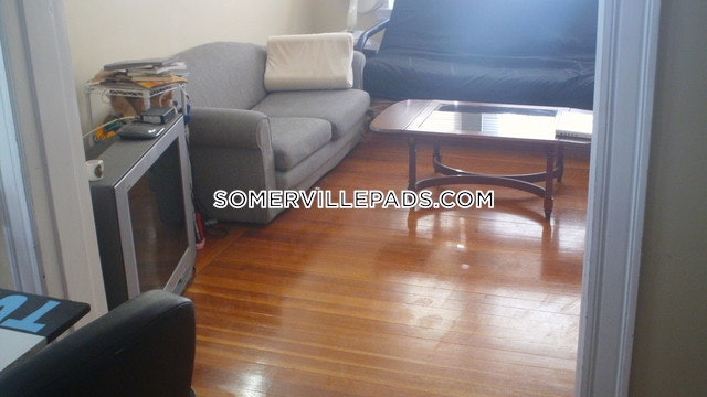 6 Beds 2 Baths - Somerville - Tufts $5,400