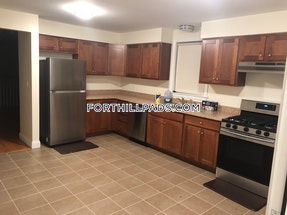 Fort Hill Apartment for rent 2 Bedrooms 1 Bath Boston - $1,700