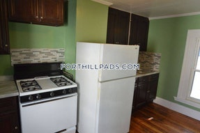 Fort Hill Apartment for rent 2 Bedrooms 1 Bath Boston - $2,100