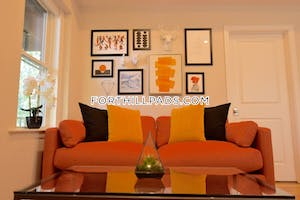 Fort Hill 3 Beds 1.5 Baths Boston - $3,400