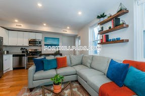 Fort Hill Stunning 4 bed 2.5 bath apartment in Fort Hill Boston - $4,300