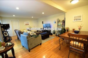 Fort Hill 4 Beds 3 Baths Boston - $3,450