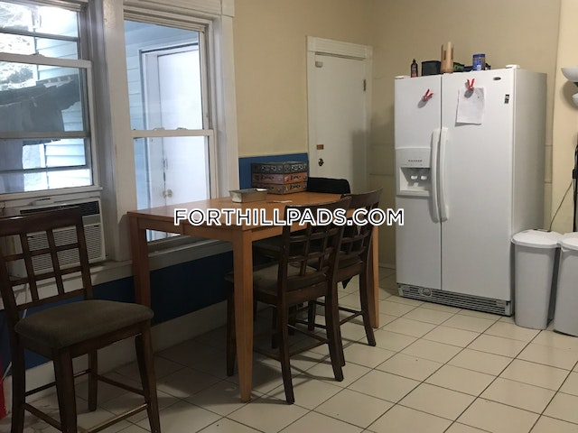 2 Beds 1 Bath - Boston - Fort Hill $1,850