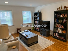 Fort Hill 2 Beds 1 Bath Boston - $2,200 No Fee