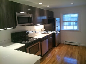 Fort Hill Beautiful 2 Bed 1 Bath Apartment- Boston Boston - $2,200 No Fee