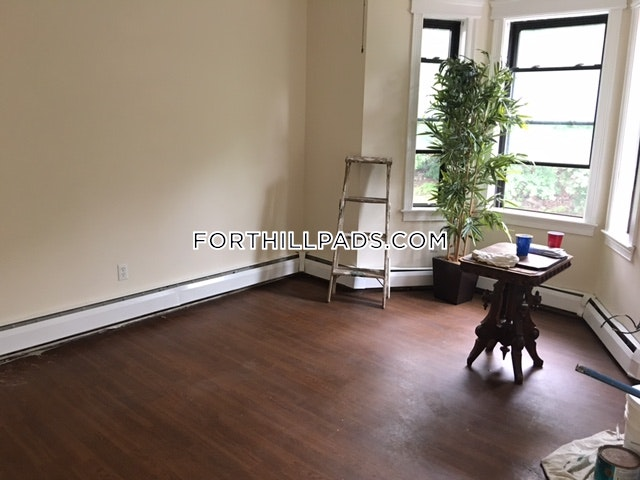 3 Beds 1.5 Baths - Boston - Fort Hill $2,500