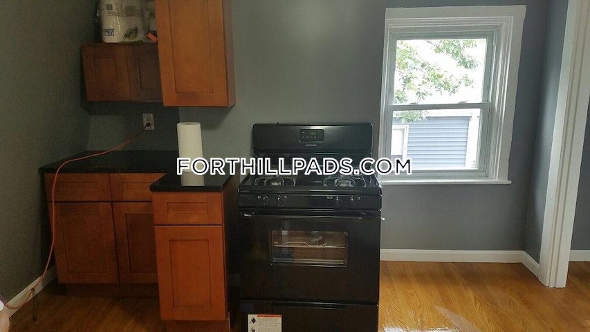 Studio 1 Bath - Boston - Fort Hill $1,250