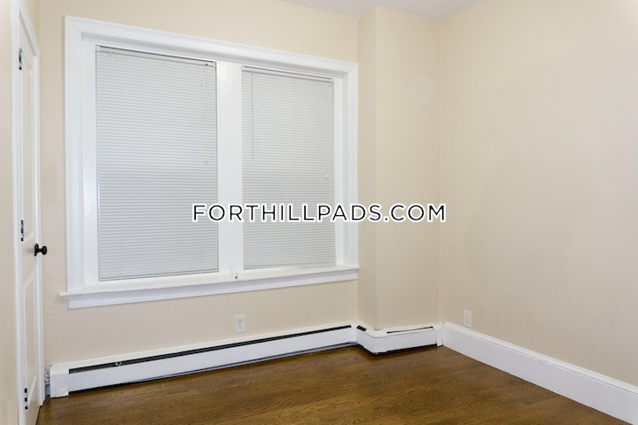 2 Beds 1 Bath - Boston - Fort Hill $2,350