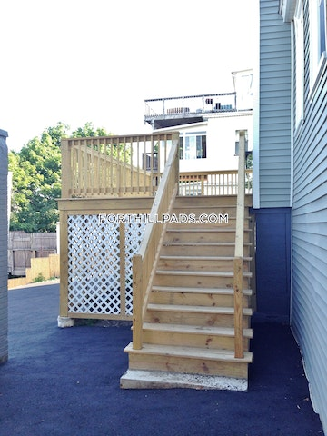 2 Beds 1 Bath - Boston - Fort Hill $2,300