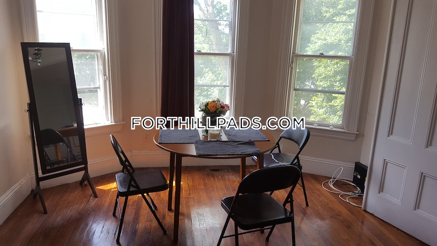 2 Beds 1 Bath - Boston - Fort Hill $2,200