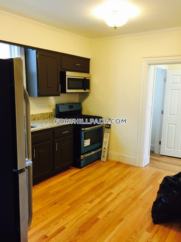 3 Beds 1.5 Baths - Boston - Fort Hill $2,700