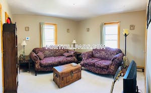 Fort Hill Apartment for rent 2 Bedrooms 1 Bath Boston - $2,200 No Fee