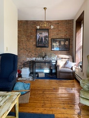 Fort Hill Apartment for rent 3 Bedrooms 2 Baths Boston - $3,150