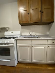 Somerville Apartment for rent Studio 1 Bath  Tufts - $1,745