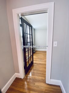Somerville Apartment for rent Studio 1 Bath  Tufts - $1,600 No Fee