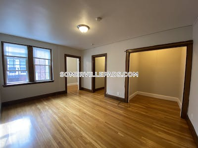 Somerville Apartment for rent Studio 1 Bath  Tufts - $1,650 No Fee